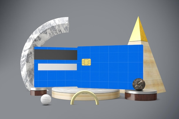 Streszczenie karty kredytowej