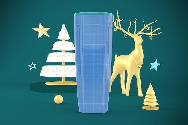 Świąteczny szampon