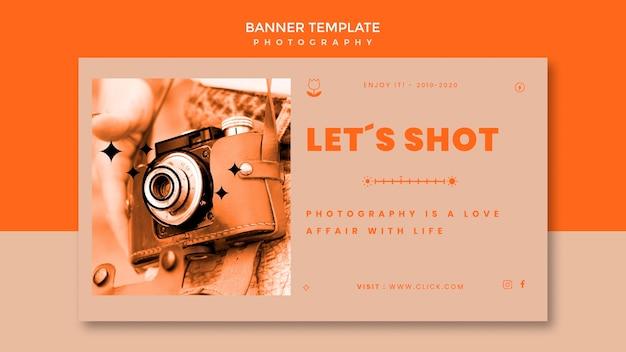 Szablon transparent fotografowania fotografii