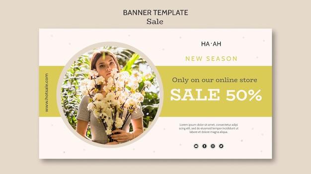 Szablon transparent oferty sprzedaży