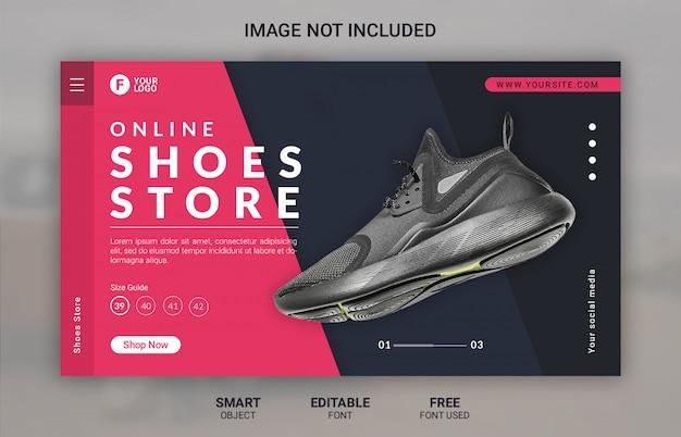 Szablon transparent sprzedaż moda produktu