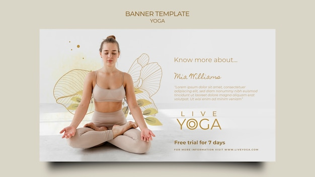 Szablon transparentu jogi na żywo