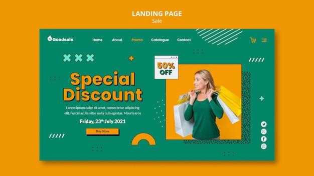 Szablony Internetowe Sprzedaży Online Darmowe Psd