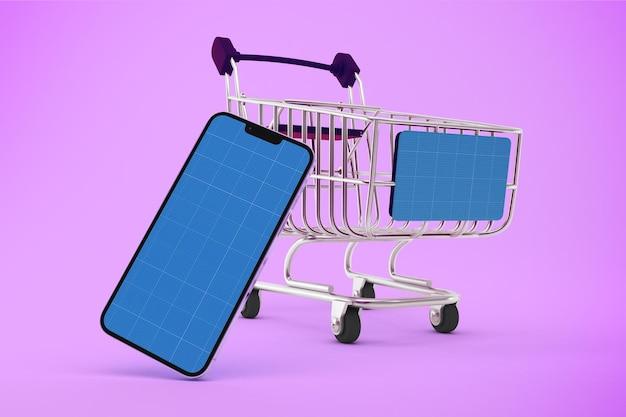 Telefon 13 zakupy