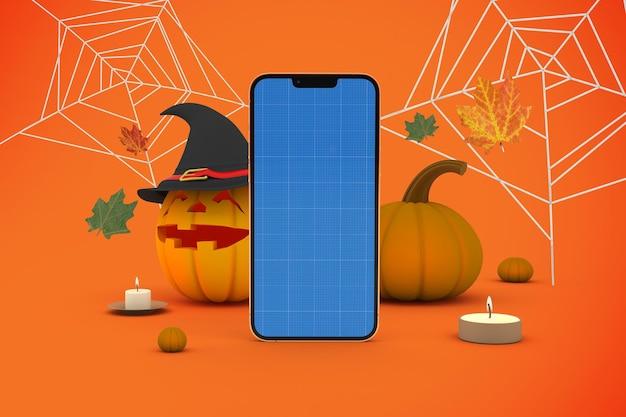 Telefon na halloween 13