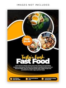 Testy fast food