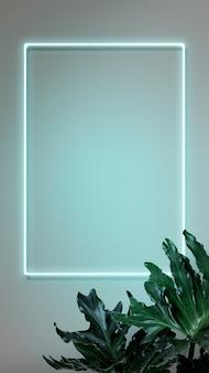 Twój projekt tutaj neon
