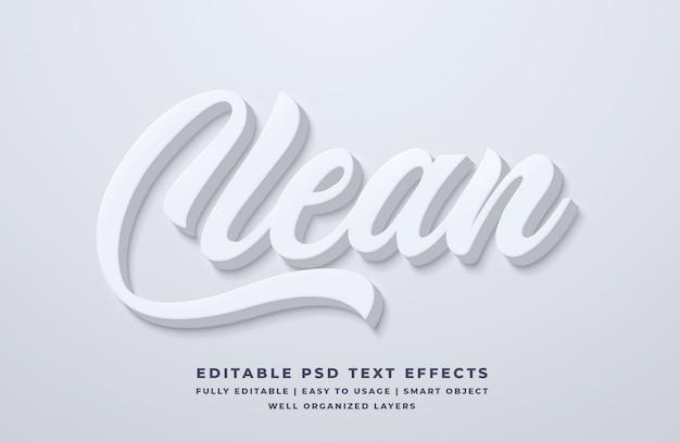 Wszystkiego najlepszego złota makieta 3d efekt stylu tekstu