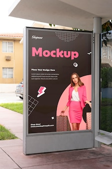 Wyświetlacz reklamowy w miami
