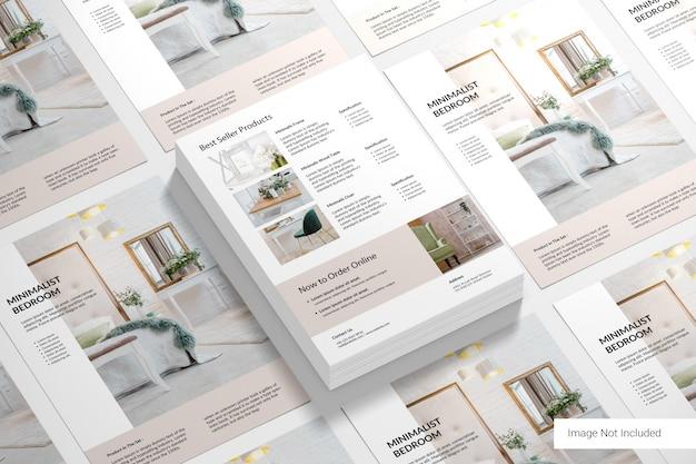 Wzór broszury