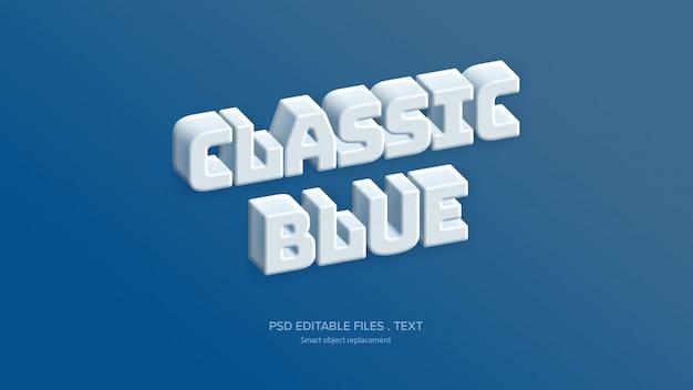 Zaprojektuj efekt stylu tekstu 3d