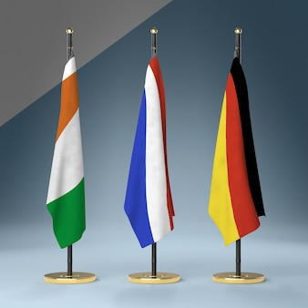 Zbiór flag