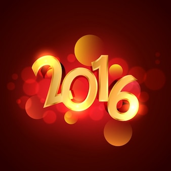 2016 powitanie w złotym stylu