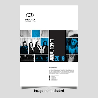 2019 szablon raportu rocznego