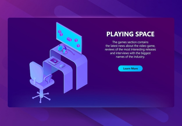3d izometryczny strony gier, wiadomości rozrywkowe