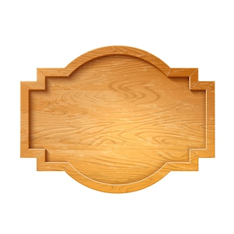 3d signage rocznika szyld drewniany signage