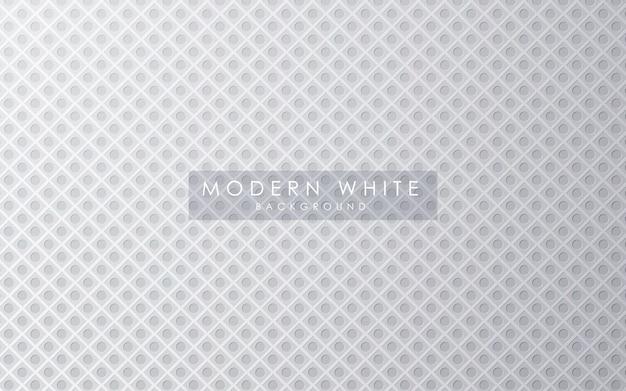 3d tekstury bielu kwadratowy tło