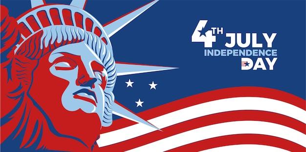 4 lipca - dzień niepodległości