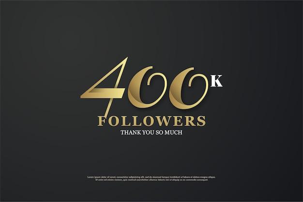400 tys. obserwujących używających liczb płaskich