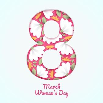 8 marca międzynarodowy dzień kobiet