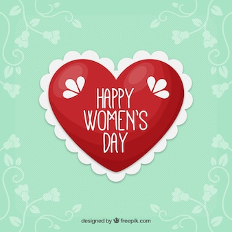 8 marca szczęśliwy międzynarodowy dzień kobiet