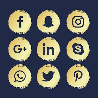 9 sieci społecznościowych