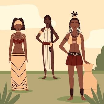 Aborygeni tradycyjni i plemienni