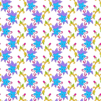 Abstarct kolorowy wzór bez szwu