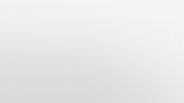 Abstarct półtonowe tło gradientowe w białych kolorach