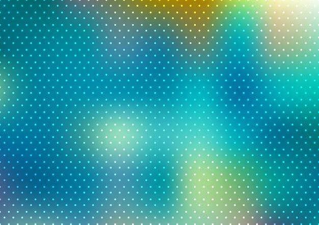 Abstrakcjonistyczna błękitna zamazana tło tekstura.