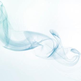Abstrakcjonistycznego ruchu gładki błękitny tło