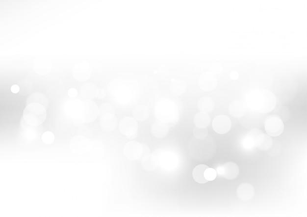 Abstrakcjonistyczni bokeh światła z miękkiego światła tłem.