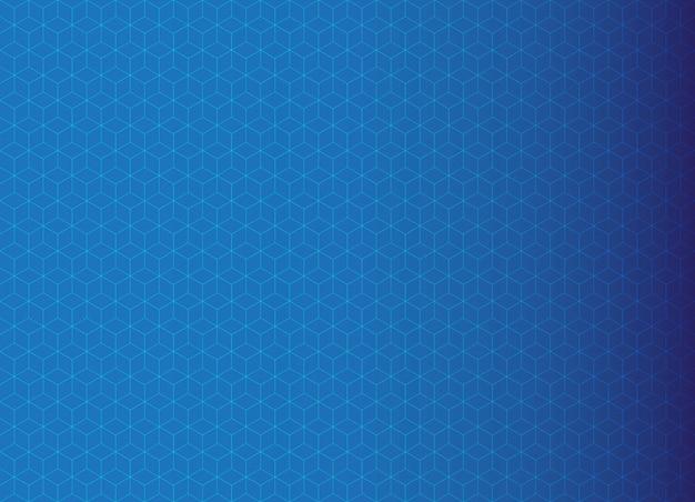 Abstrakcjonistyczni gradientowi tło rhombuses