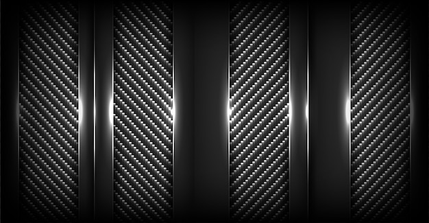 Abstrakcjonistyczny ciemny węgla tło z nasunięcie warstwą