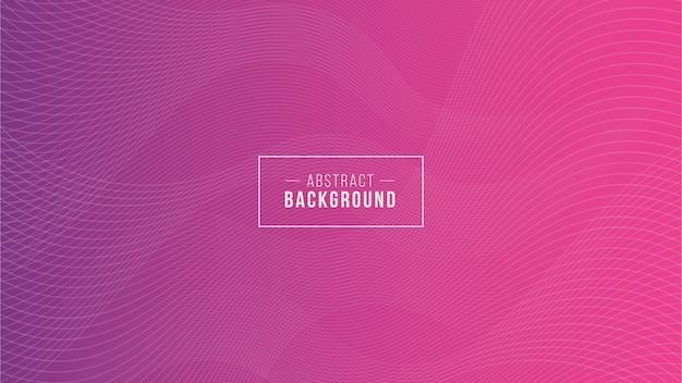 Abstrakcjonistyczny czerwony i purpurowy wibrujący koloru gradientu tło