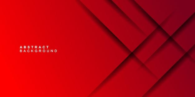 Abstrakcjonistyczny czerwony tło z lampas teksturą