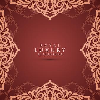 Abstrakcjonistyczny elegancki luksusowy piękny tło