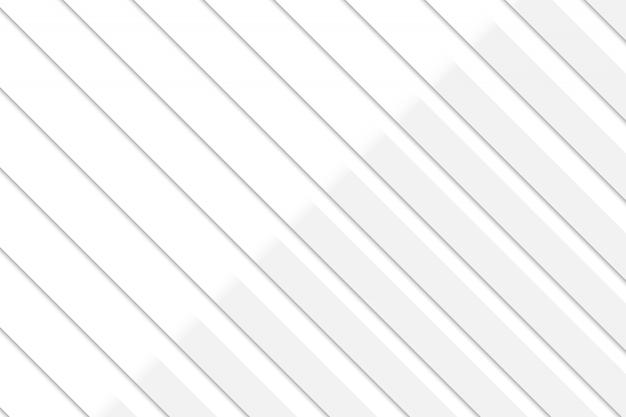 Abstrakcjonistyczny geometryczny biały i szary tło
