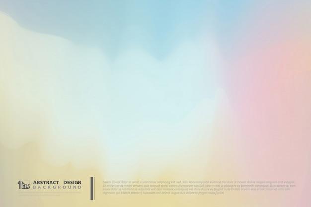 Abstrakcjonistyczny kolorowy projekt siatki dekoraci tło.