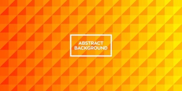 Abstrakcjonistyczny pomarańczowy tło