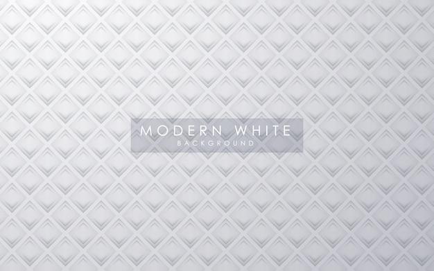Abstrakcjonistyczny prostokąt tekstury bielu tło