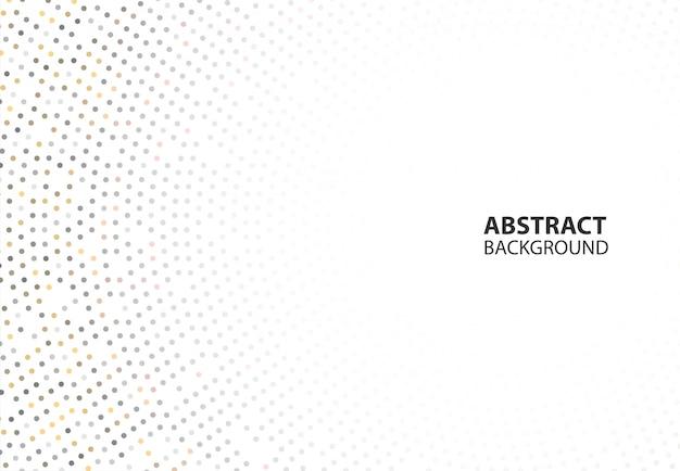 Abstrakcjonistyczny tło projekt