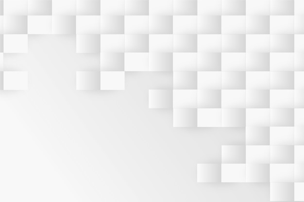 Abstrakcjonistyczny tło w 3d papieru stylu