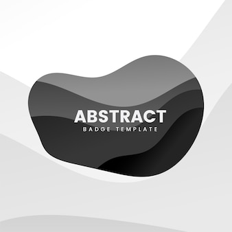Abstrakcjonistyczny tło w czerni