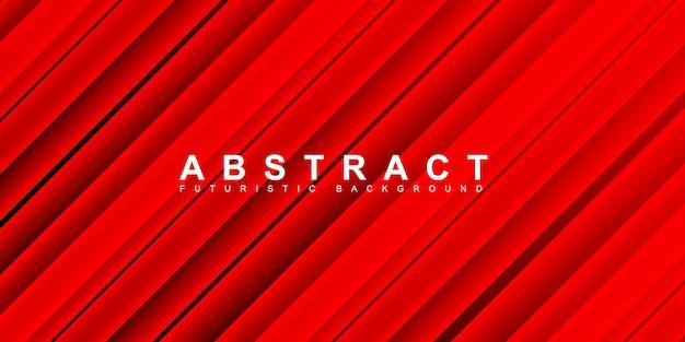 Abstrakcjonistyczny tło z czerwonym lampas teksturą