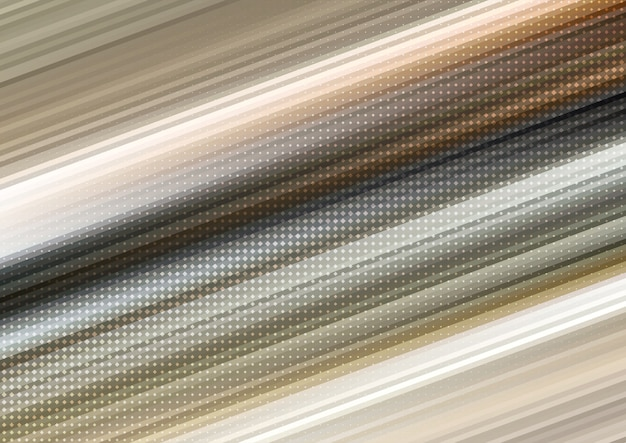 Abstrakcjonistyczny tło z pasiastym