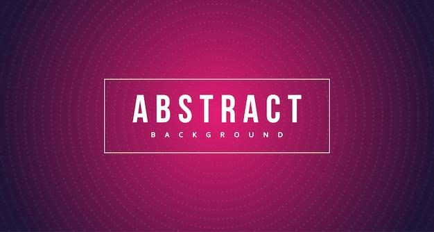 Abstrakcjonistyczny zmrok - czerwień z halftone tła projektem