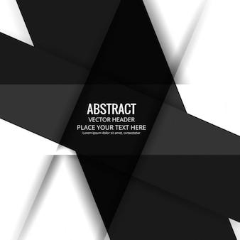Abstrakcyjna czarnym tle