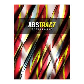 Abstrakcyjna tekstura tło ilustracja dla sportowego tła