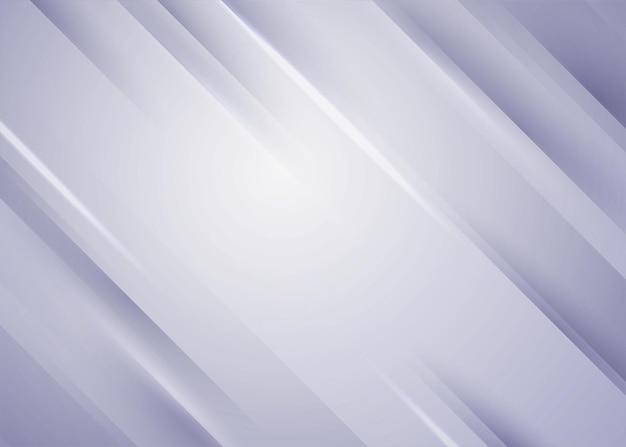 Abstrakcyjne białe minimalistyczne tło